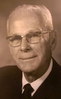 Carl W. Donelson